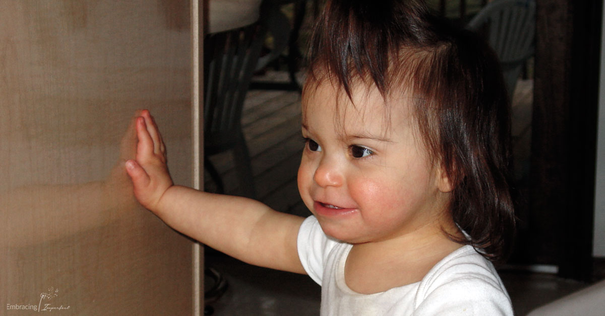 special needs baby