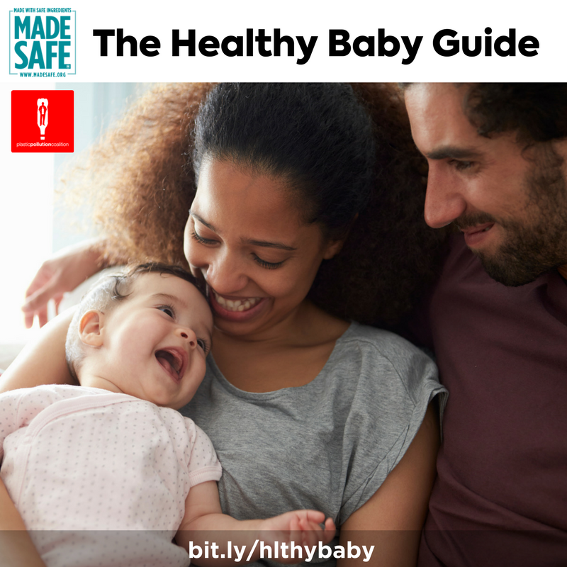 healthy baby guide