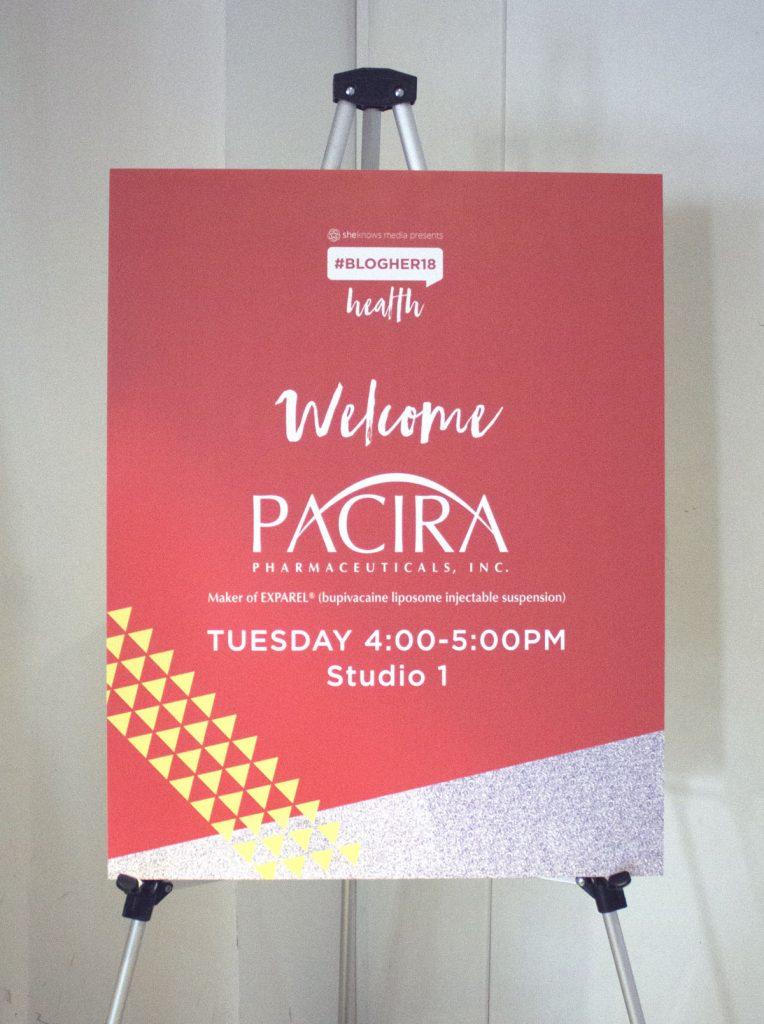 Pacira helps doctors combat the opioid epidemic